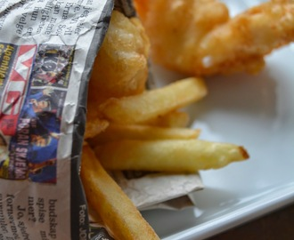 Fish n´chips
