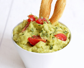 Kalifornischer Avocado Dip ♡