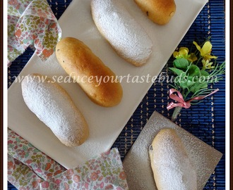 how to make eggless swiss roll video