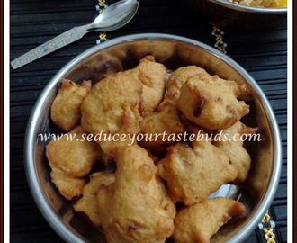 Punugulu[With Dosa Batter] | Easy Sanck Recipe