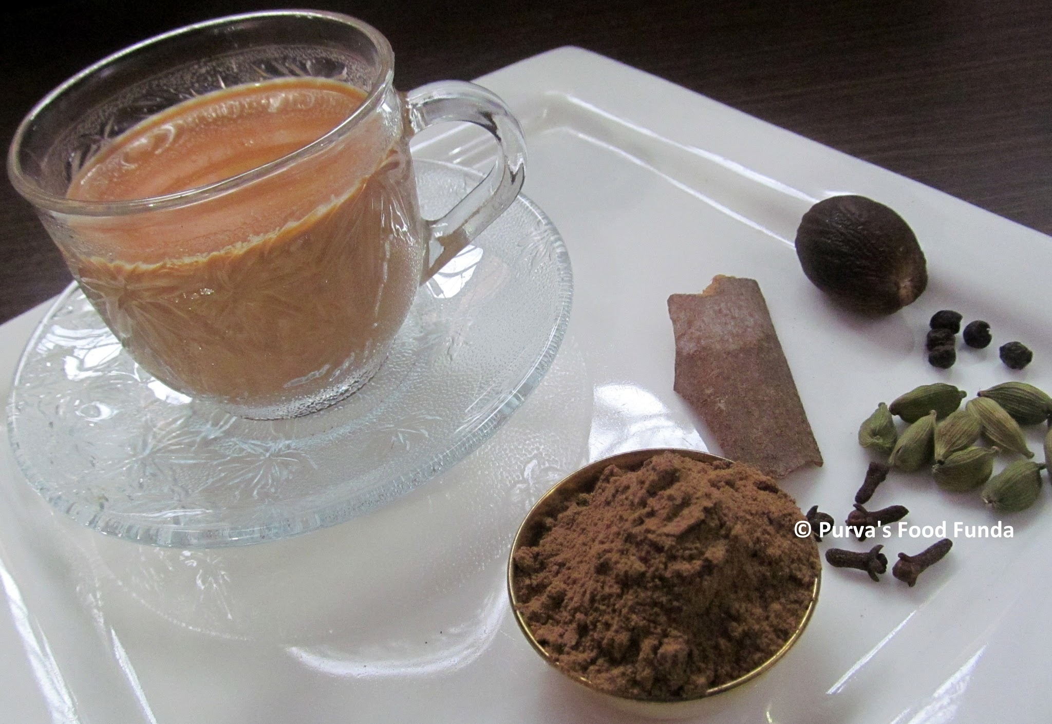 Tea Spice Powder ( Chai Masala)