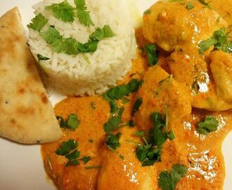 Chicken Tandoori !