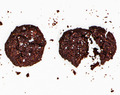 Black bean chocolate chili cookies | Recept ICA.se