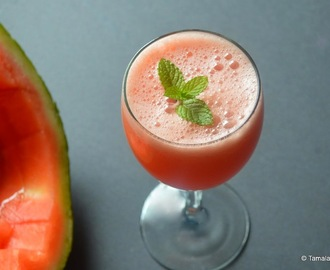 Whey Watermelon Lemonade - Weight Loss Series 1