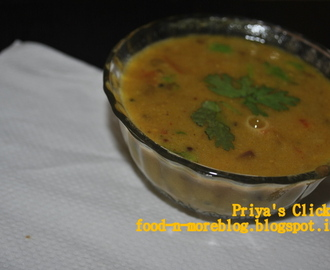 Recipe : Daal Banjaari / How to make Banjari Dal / Mix Lentils Stew
