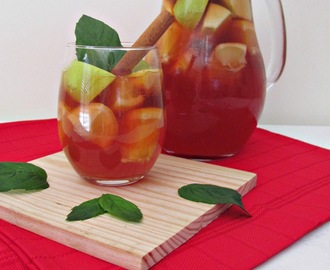 Sangria tropical