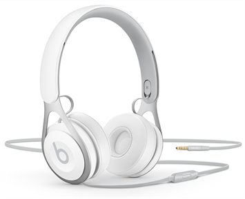 Beats by Dr. Dre EP - White