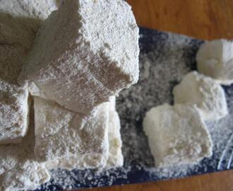 Vegan Marshmallows That Work!