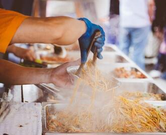 Why anyone starting a food business in India needs FSSAI License