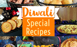 Diwali Recipes