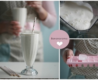 Bananarama Smoothies