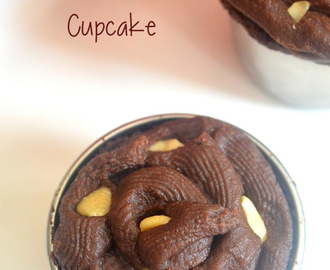 Eggless Cupcakes Recipe | Eggless Chocolate Cupcake Recipe | Egg free Cupcakes in Cooker