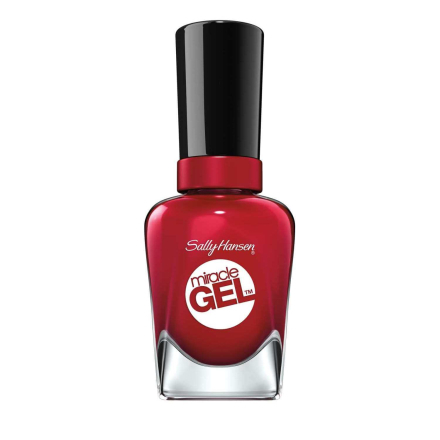 Sally Hansen Miracle Gel (Alternativ:: 474 Can T Beet Royal)