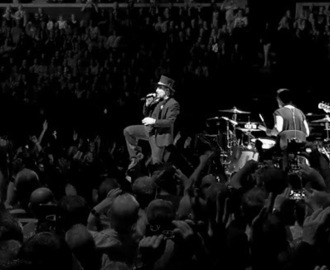 U2  - Experience + Innocence tour - Royal Arena 30. september 2018
