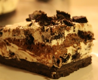 Oreo Dream kake