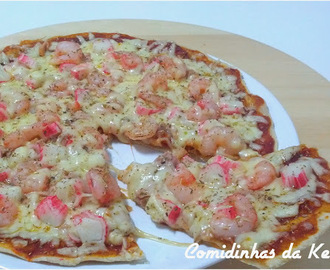 Pizza do mar
