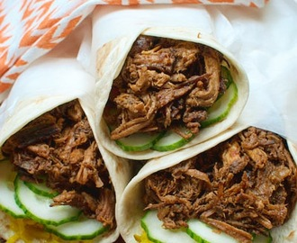 Recept: Pulled pork op zijn Indonesisch