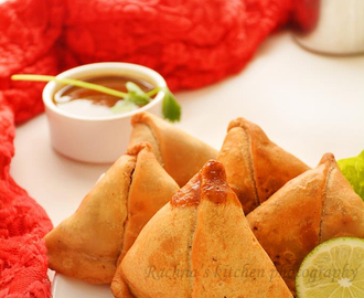 Punjabi Samosa Recipe, How to make Samosa | Vegetable Samosa Recipe With Video