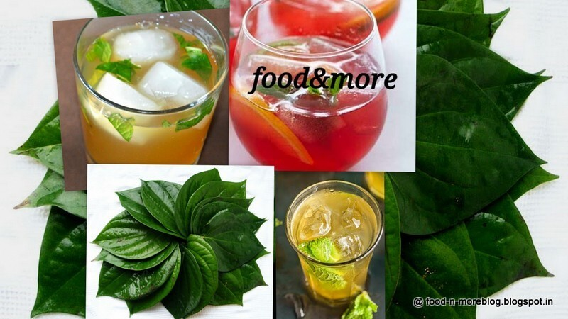 5 Exotic Tea Recipes ..You Will Love