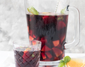 Recept // Traditionele Spaanse sangria