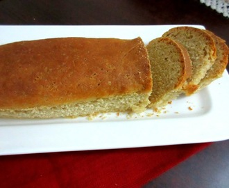 Whole Wheat Milk Bread | How to make Whole Wheat Milk Bread