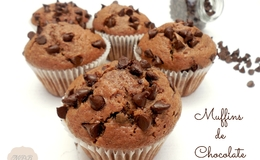 Muffin Dulces