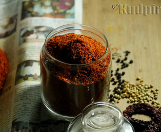 Kundapur Masala Powder