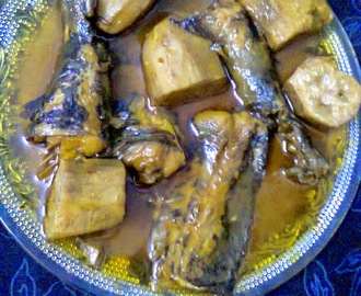 Healthy Fish Recipe  -  Shingi Macher Jhol/Cat Fish Gravy