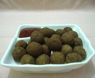 Meat Balls (Party Menu)