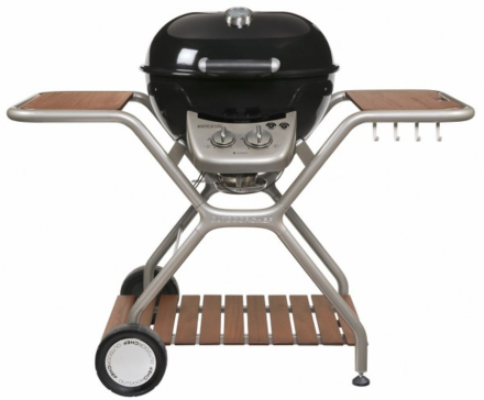 Outdoorchef Montreux 570 G Black