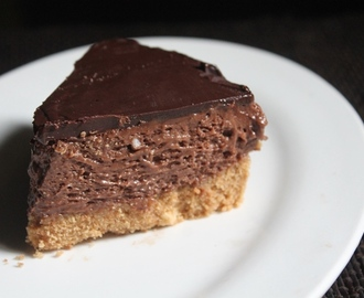 No Bake Chocolate Cheesecake Recipe