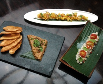 From Palette to Palate: Art and Modern Filipino Cuisine at Marco Polo Manila's Cucina