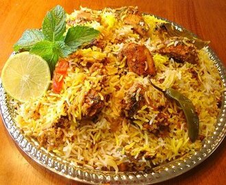 How to Cook Sindhi Biryani l Best South Asian Recipe