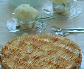 Lemon Pie (Pastís de llimona i merengue)
