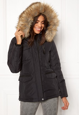 Hollies Livigno Ladies Black 38