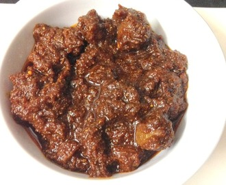 Mutton Pickle Recipe, How To Make Mutton Pickle |Gosht Ka Achar