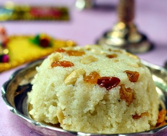 Recipes for Dasara/ Navrathri (Dussehra Specials)