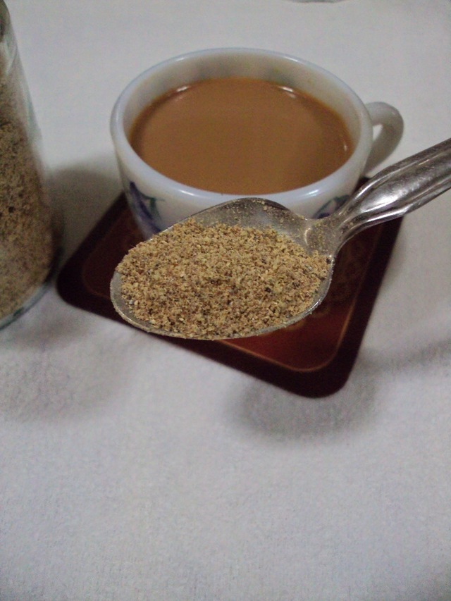Recipe of Homemeda Tea Masala Powder | How to Make Homemade Chai Masala