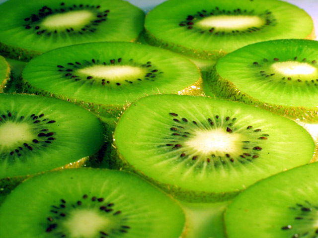 Bebida light de kiwis
