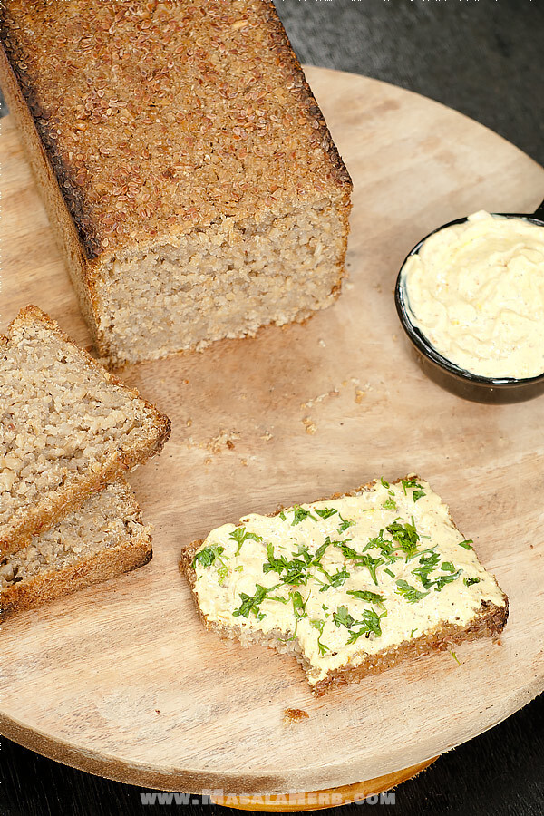 Spiced Cream Cheese Spread – Flavored Cream Cheese for sandwich, crackers