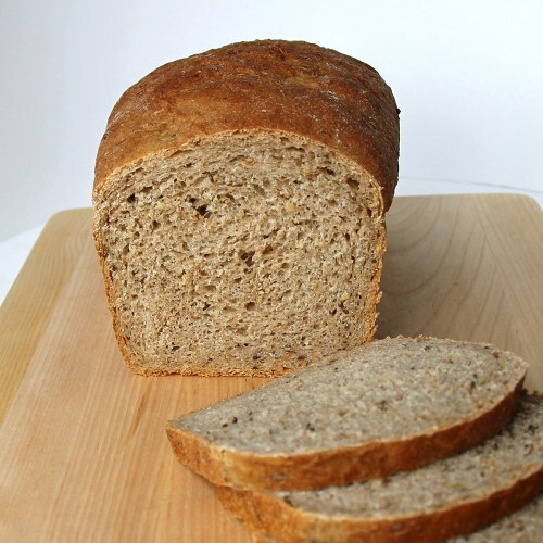 This may be the best rye bread ever!