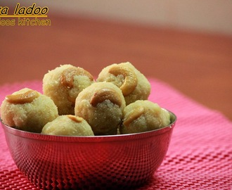 Rava ladoo  / sooji ladoo / easy to make diwali snack recipe