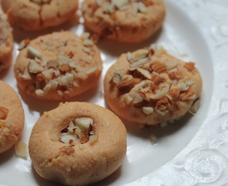 Kesar Sandesh Recipe - How to Make Bengali Sandesh at Home