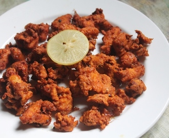 Chicken Pakoda Recipe - Chicken Pakora Recipe