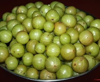 Nelli(Gooseberry) Hindi