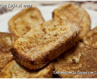 TORRIJAS LIGHT AL VAPOR