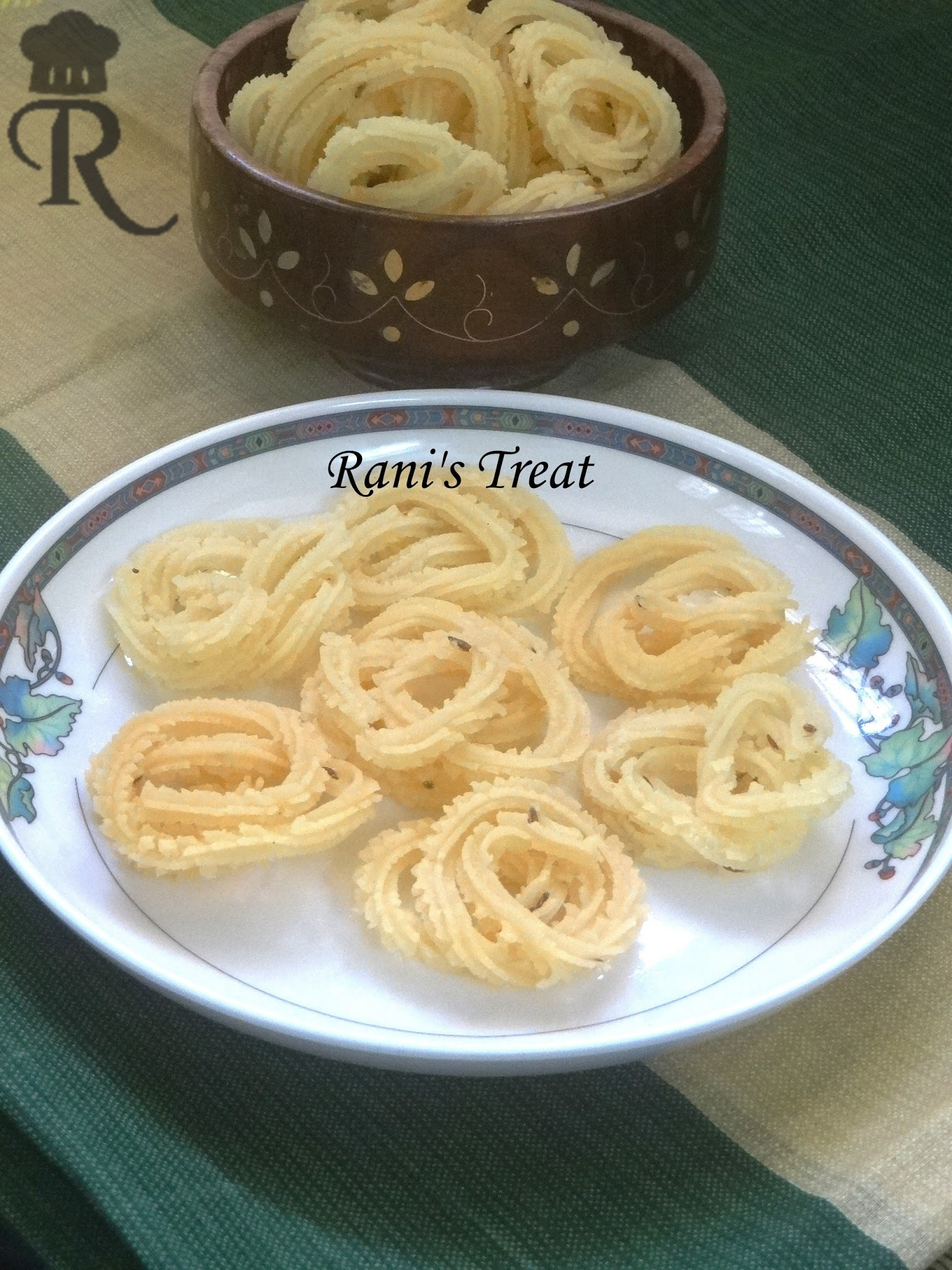 Instant Murukku|Chakli using Idiyappam Flour| Easy Diwali Recipes