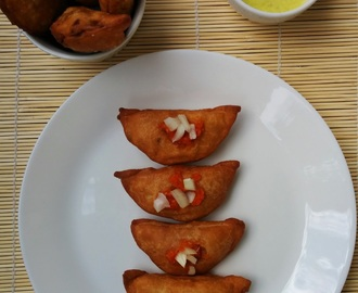 Recipe of Gujarati Ghughra | How to Make Ghughra
