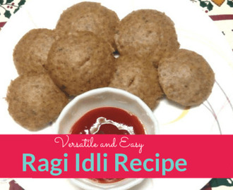 Baby food recipes by sanjeev kapoor recipes mytaste ragi idli recipe forumfinder Images