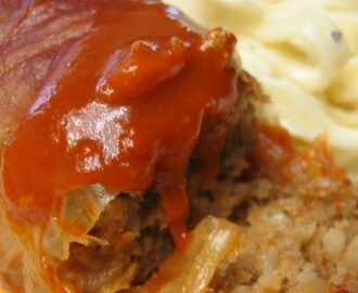 Country Cabbage Rolls Straight From A Mennonite Kitchen - Page 2 of 2 - Recipe Patch